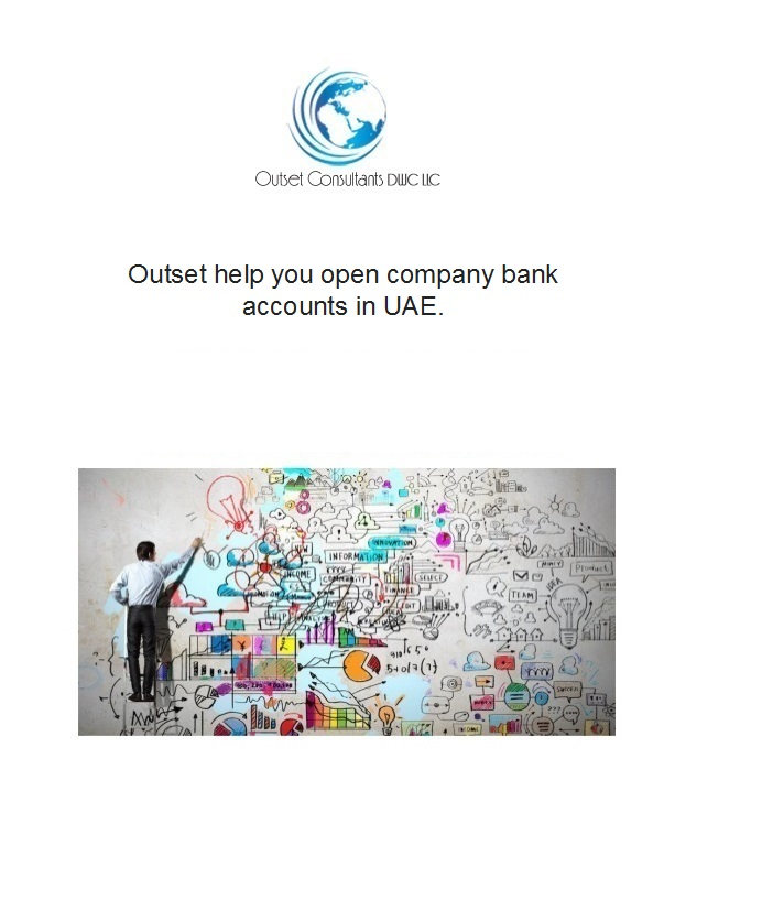 Opening Bank Accounts UAE